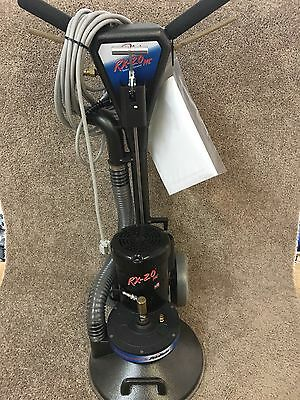 Hydramaster RX-20 rotary cleaner