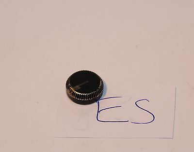 Rare Pentax Es Slr , Battery Compartment Cover , Hard To Find Spare Parts