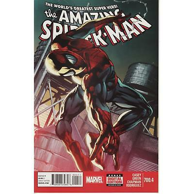 Amazing Spider-Man 700.4 Cover A