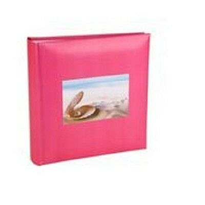 """Kenro Holiday Series - Mother of Pearl Design Memo Album for 6""""x4"""" Photographs"""