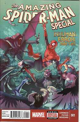 The Amazing Spider-Man Special 1 (Vol. 3)