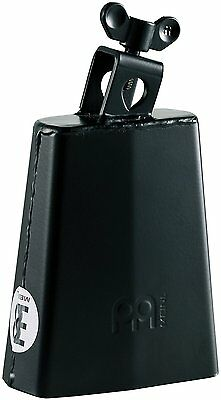"Meinl Percussion Headliner Series Mountable 5"" Cowbell Black Powder Coated"