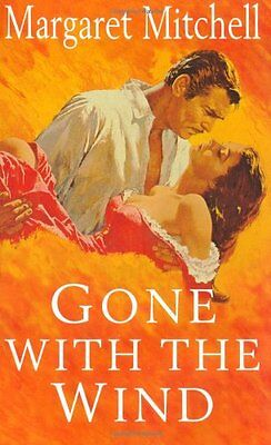Gone with the Wind By Margaret Mitchell. 9780330323499