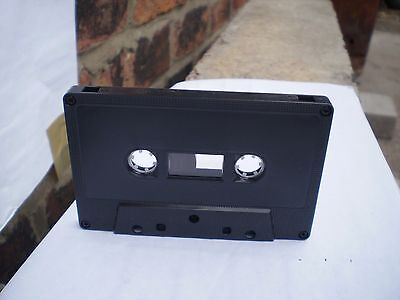 50 x C90 Blank Ferric cassette audio tapes to copy 90 mins 45 minutes a side NEW