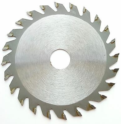 Tct 24T Circular Saw Blade 85Mm Replaces Worx Rockwell Worxsaw Wa5034 Rw9231