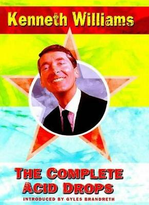The Complete Acid Drops By Kenneth Williams,Gyles Brandreth