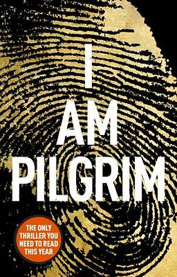 I Am Pilgrim By Terry Hayes. 9780552160964