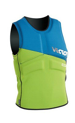 48402-4163 ION Vector Vest Comp Jacket 2014  - Shipping Europe Free