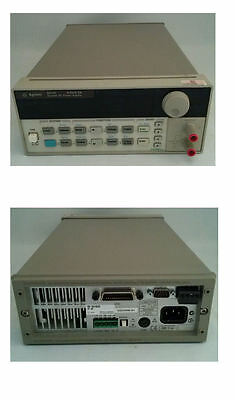 Agilent 6611C System DC Power Supply