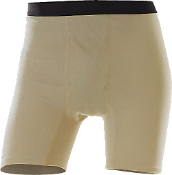 Drifire FR Lightweight Boxer Brief in Desert Sand