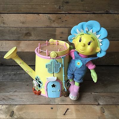 """Fifi and the Flowertots - Watering Can Play House Plus Fifi Taking Doll 13"""""""
