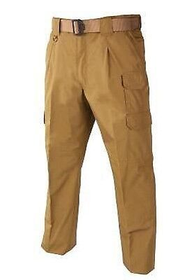 US PROPPER Lightwight Tactical Contractor Combat Trouser pants Hose coyote 36x36