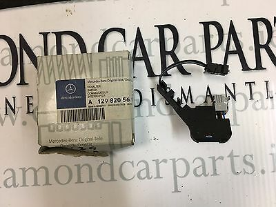 Brand New Genuine Mercedes R129 Roof Position Switch A1298205610