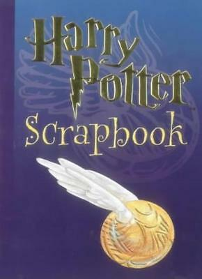 Harry Potter Classic Scrap Book (Classic range)