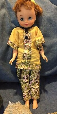vintage betsy mccall doll