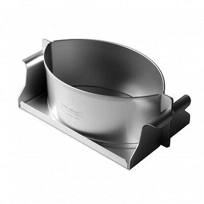 Alan Silverwood 2lb/ 7 inch Country Pie Mould
