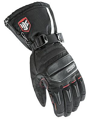 HJC Extreme Waterproof Insulated Cold Weather Snowmobile Riding Glove X-Large