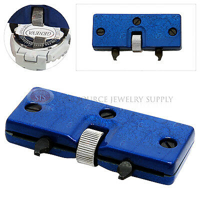 Watch Back Crab Removal Metal Watchmakers Jewelers Tool Accessory Notches