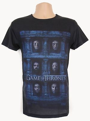 Game of Thrones Mens Lightweight Polyester T-Shirt