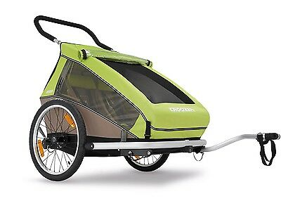2018 CROOZER Kid for 2 (NOW $70 OFF)