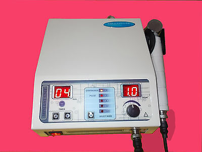 Ultrasound & Electrotherapy provides therapeutic Combo Offer 2 machine one sale