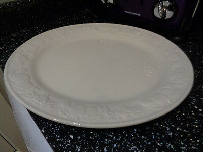 Bhs Lincoln Large Oval Serving Platter