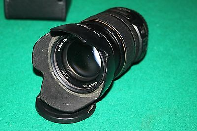 Canon EOS Zoom EF-S 17-85mm-IS-USM-