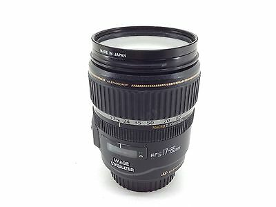 Objetivo Para Canon Canon Ef-S 17-85Mm 1:4-5.6 Is Usm 1705164