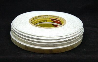 3M 9080A Extremely Strong Double Sided Tape, for Mobile Phones, Craft, DIY