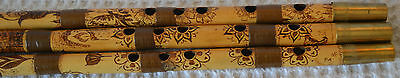 VERY HIGH QUALITY PERSIAN NEY, NAY, FLUTE By MASTER ELIZADE
