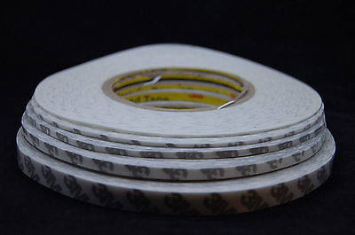 3M 9080HL Extremely Strong Double Sided Tape, for Mobile Phones, Craft, DIY