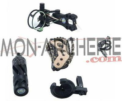 package d'accessoires chasse booster MIDI