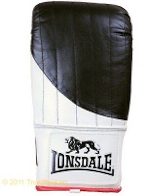 10x Paris Of Lonsdale Boxing gloves Bag Mitts One Size Fits All Bulk Clearance