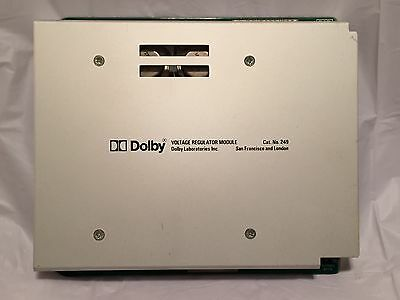 Dolby CAT 249