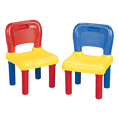 Children's Chairs - 2pc