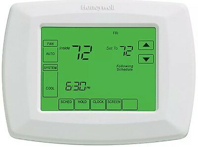 Honeywell Vision Pro 8000 Programmable Thermostat