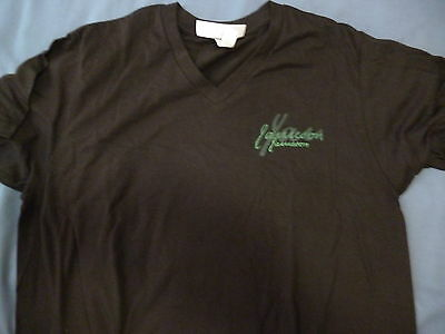 Jamieson Whiskey Ladies M size mint never worn beer T Shirt.  LAST ONE!
