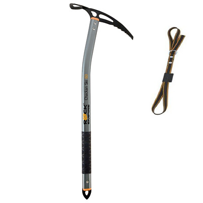 ROCK EMPIRE CHACKAN SKI Light weight ice axe for mountaineering  ZTC002