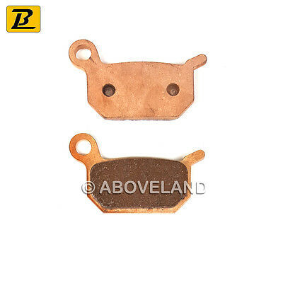 Sintered BRAKE PADS KTM 50 SX 2004-2010 2011 2012 2013 2014 2015 front or rear