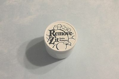 REMOVE-ZIT Removes Stains for plastic, vinyl, fired bisque and porcelain dolls