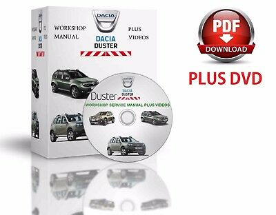 Dacia duster service workahop manual plus videos dvd 599 dacia duster service workahop manual plus videos dvd asfbconference2016 Choice Image