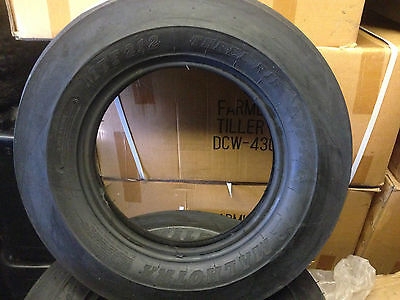 600X16 3 Rib Tractor Tyre