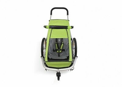 Croozer Kid for 1 Sun Cover
