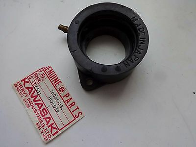 Z750-B1   B4 1976-1980 TWIN. KAWASAKI NoS OEM 16065-036 HOLDER, CARBURETOR
