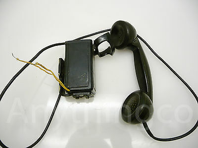 Antique phone - Northern Electric Telephone