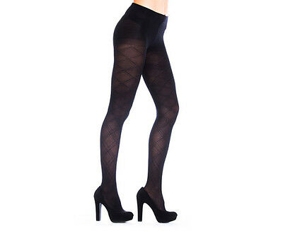 Plus Size Tights New Fashion Quality Curvaceous Patterned Aussie Seller