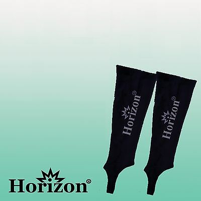 Compression Ankle Calf Guards