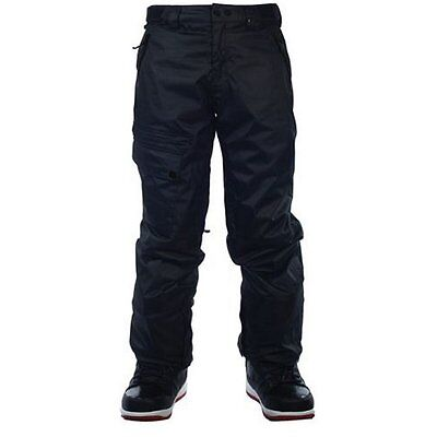 14F61002/BLK_Neff Snowboard Pants – Daily 2 Black _2014_Baby-Boys_Polyester_Nuev