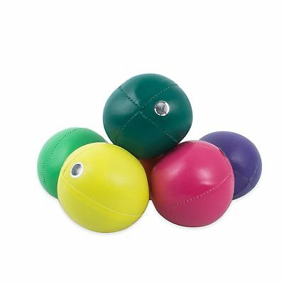 180g Mr Babache Lined Individual Juggling Ball! - Price Per Ball