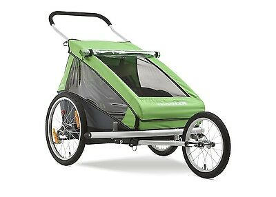 CROOZER KID FOR 2 (NOW $150 Less Than 2017 Model)